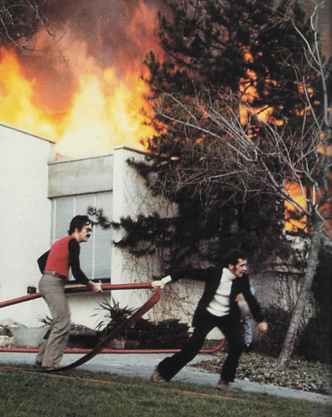 Montreux casino fire 1971 emerald casino entertainment