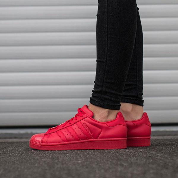 magasin en ligne 7f219 3982f NOUVEAUTE Adidas Superstar Glossy Toe - MyMontreux